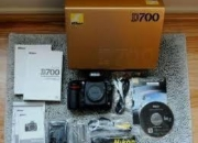 Nikon D7000 16.2MP DSLR with 18-105 VR Lens .... $ 1,200
