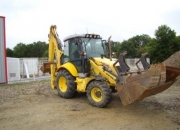 2005 New Holland LB110