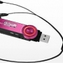 Vendo mp3 sony  4gb color rosado en excelentes condiciones