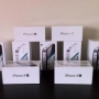 Nueva marca apple iphone 4s 64gb y samsung galaxy s3 desbloqueado