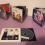 Cd's originales jonas brothers en perfecto estado