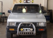 NISSAN  PATFINDER MEXICANA PIKUP IMPECABLE