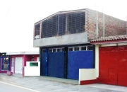 LOCAL COMERCIAL COMAS 160M2 AV.UNIVERSITARIA USD135,000
