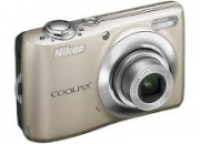 vendo camara digital NIKON COOLPIX L22