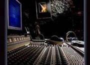 locutores -grabaciones-voces y timbres-naranja blanca