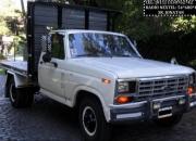 Ford 350 mod.1983 Motor PERKINS 6 PF 305 DIGNO DE VER!!!