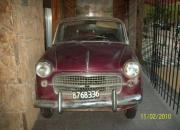 vendo fiat 1200 modelo 1958