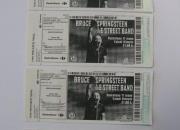 Entradas concierto Bruce Springsteen 17-5-2012 en Barcelona