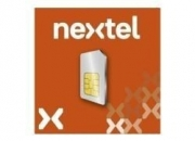 Chip Nextel Prepago