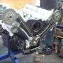 Motor reconstruido ford triton  v8 v10
