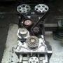 Motor  reconstruido peugot  partner  1.6  lts.