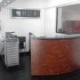 Estaciones de trabajo con todos los servicios en zapopan