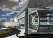 oficina de arquitectura  ofrece servicios profesionales