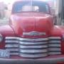 Vendo camioneta chevrolet  sapito 1952