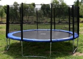 Fotos de Renta de trampolines jumbo, sillas y mesas