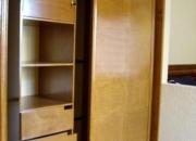 Closets y Vestidores de Madera – Muebles e Ideas en Madera