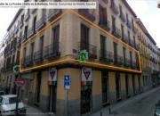 Piso en venta en zona TriBal, 286mts2, 10 balcones, 1 piso,en Puebla y Ballesta