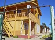 Arriendo Cabañas El Quisco, completamente equipadas, CEL:  08-6520034