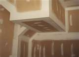 C.A.W. Solucion de Interiores (Remodelacon en paredes de Gypsumboard)