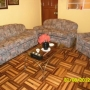 Remato x viaje : sala + comedor + vitrina + cama 2plz c/colchon + comoda ...