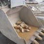 Excavadora catterpillar excelente estado 100% operativa