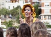 Animación cumpleaños infantiles económicos Barcelona con payasos