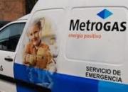Gasista matriculado MetroGas 156-3329953 Quilmes z sur