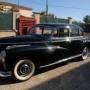Vendo mercedes-benz 300 b adenauer del 1954