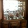Vitrina y mueble, antigüedades. valparaiso