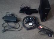 Xbox 360 + Kinect + 8 Juegos Originales + Gold