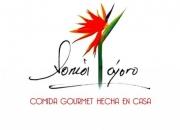 Sonia Pajaro Comida Gourmet hecha en Casa