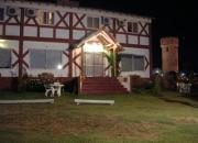 Cabañas Bavarian Suites hasta 4 personas en Colón Entre Ríos