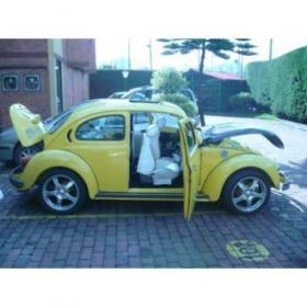 Fotos de vendo  volkswagen escarabajo tunnig profesional- listo para 1/4 milla