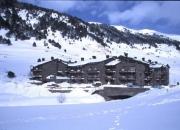 Apartamento para Nochevieja 2012 en Soldeu, Andorra